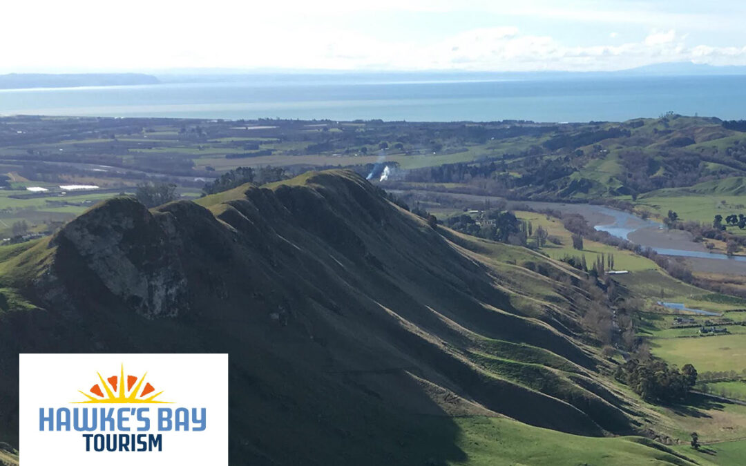 Hawkes Bay Tourism