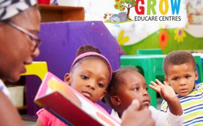 GROW Educare Centres