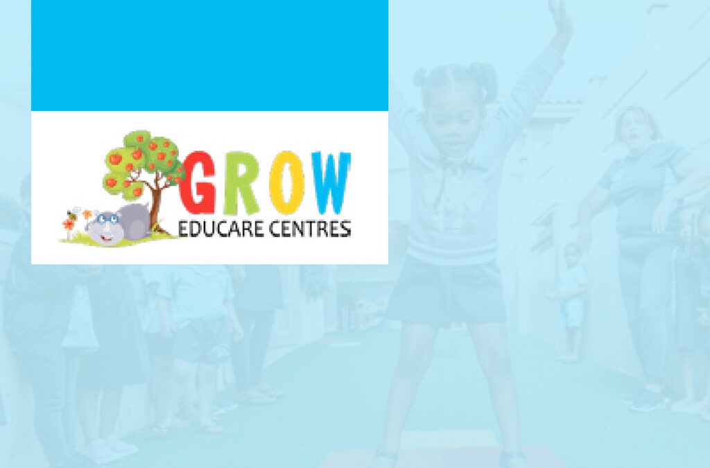 GROW Educare Impact Statement 2014-2019