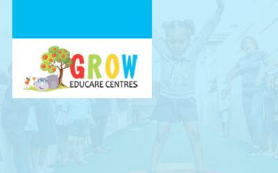 GROW Educare Impact Statement 2014-2019